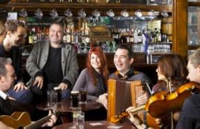 Gourmet Ireland Tour