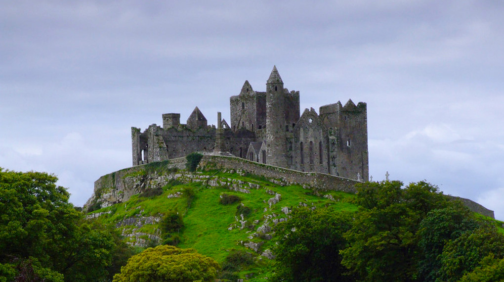 See Ireland's Ancient East
